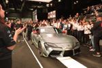 11 mẫu xe Nhật Bản được đấu giá cao nhất