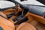 Aston Martin DBX - siêu SUV giá gần 16,7 tỷ đồng