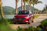 """Hyundai Accent bán chạy nhất """"nhà Hyundai"""" trong tháng 1/2021"""