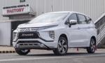 Top xe bán chạy tháng đầu năm 2021 - Xpander lên đỉnh, Vios tụt hạng