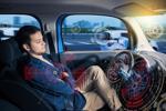 Xe ô tô hiện tại vẫn rất dễ gây tai nạn, vậy đã nên có xe tự lái?