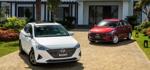 5 sedan bán nhiều nhất tháng 2/2021