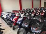 Hơn 150.000 xe máy Honda bán ra trong tháng 3