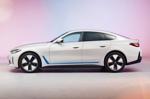 Hé lộ những hình ảnh đầu tiên của BMW i4 2021 mới chuẩn bị chính thức bán ra thị trường
