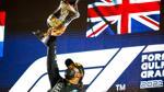 Hamilton vượt qua Verstappen giành chiến thắng mở màn mùa giải F1 tại Bahrain