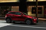 Mazda CX-3 và CX-30 sắp bán tại Việt Nam
