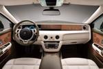 Ngắm chiếc xe Rolls-Royce Phantom đặt hàng riêng của tỷ phú Nhật