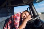 Mẹo tránh ngủ gật khi lái xe ô tô