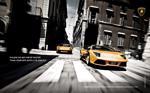 Vì sao Ferrari và Lamborghini không bao giờ quảng cáo trên TV?