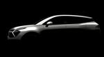 Kia Sportage 2022 lộ diện, sẽ ra mắt vào cuối năm 2021