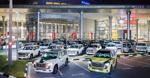 """Cảnh sát Dubai chơi lớn: Bổ sung cả """"dàn"""" Toyota Land Cruiser 2022"""