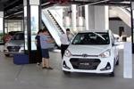 Ô tô tiếp tục đua giảm giá, cơ hội tốt để người tiêu dùng mua xe