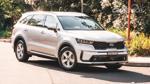 Kia Sorento đời 2021, Carnival V6 bị triệu hồi vì lỗi ống dẫn nhiên liệu