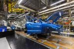 """Nissan sắp có """"siêu nhà máy"""" ở Anh vào năm 2024"""