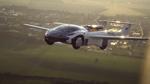 """Ô tô bay sẽ trở thành """"hiện thực"""" vào cuối thập kỷ?"""
