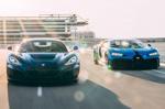 Bugatti đẩy mạnh phát triển xe điện nhưng vẫn giữ xe động cơ đốt trong