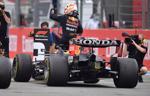 Red Bull có tài xế nhanh nhất, xe tốt nhất và động cơ tốt nhất