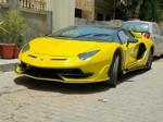 """Ngắm siêu xe Lamborghini """"nhái"""" từ Honda Civic đời cũ"""