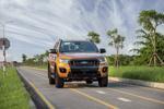 Ford Ranger Việt Nam chính thức xuất xưởng