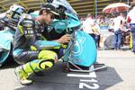 MotoGP 2021: Huyền thoại Rossi tuyên bố sẽ giã từ MotoGP