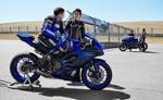 Các mẫu xe tiếp theo của Yamaha có thể là R2 và R9?