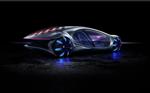 Mercedes-Benz giới thiệu mẫu ô tô có thể đọc suy nghĩ người lái