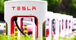 Tesla sáng chế cần gạt nước kính chắn gió ô tô bằng tia laser