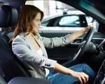 Tư thế ngồi lái ô tô chuẩn nhất để tránh bị mệt