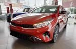Kia Cerato 2022 ra mắt tuần sau tại Việt Nam: Đổi tên thành K3, 4 phiên bản
