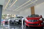 8 tháng, nhập khẩu ô tô về Việt Nam tăng hơn 95%