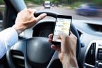 Thói quen xấu khi lái xe ôtô khiến tài xế bị phạt nặng