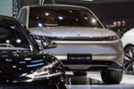 """Hãng xe điện Evergrande """"hứa"""" ra mắt xe điện đầu tiên vào năm tới"""