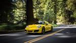 Hành trình tiến hóa của 911, siêu xe huyền thoại của Porsche