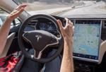 """Công nghệ ô tô tự lái, cuộc đua """"nóng"""" nhưng thiếu quy chế"""