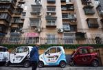 Các startup xe điện Trung Quốc đua nhau IPO để tránh bờ vực sụp đổ