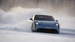 Porsche Taycan điện giá cao nhất 9,55 tỷ đồng