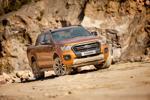 Bí mật tạo nên thành công của bán tải Ford Ranger