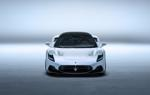 Ngắm siêu xe Maserati MC20 vừa ra mắt