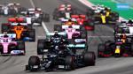 F1 Tây Ban Nha 2020 - Hamilton thắng áp đảo, Ferrari lại gây thất vọng