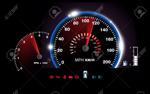 Bạn có biết: công-tơ-mét ô tô luôn chỉ tốc độ nhanh hơn thực tế?