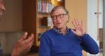 Bill Gates vừa mua một chiếc xe điện, và đó là Porsche Taycan