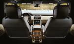 Loạt xe Range Rover 2020 đầu tiên cập bến Việt Nam, giá từ 4 tỷ đồng