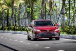Hàng loạt xe Toyota lỗi, phải triệu hồi tại Việt Nam