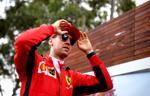 """""""Mối tình"""" Vettel và Ferrari chấm dứt vào cuối mùa giải F1 2020"""