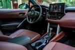 """Toyota có đang """"đánh bạc"""" với Corolla Cross phiên bản hybrid?"""