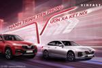 """VinFast tham vọng """"số 1 ở Việt Nam"""", sẽ bán cả xe điện ở quê nhà"""