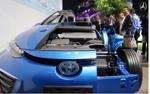 Trung Quốc ra chính sách thúc đẩy xe nhiên liệu hydro