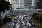 Nới lỏng quy định cho vay khi mua xe ô tô điện