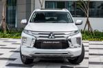 Cạnh tranh Toyota Fortuner, Mitsubishi ưu đãi lớn cho Pajero Sport trong tháng 12