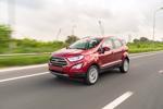Ford EcoSport 2020 giá từ 603 triệu đồng, có gì đáng mua?